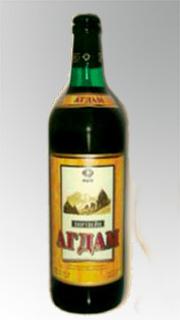 Агдам вино фото
