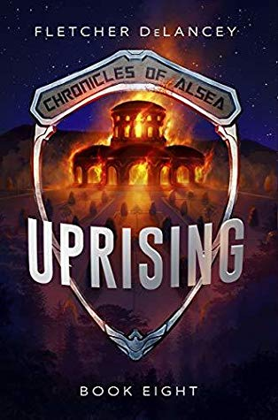 Episode 144: Uprising with Fletcher DeLancey