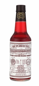 ProductImages-Peychaud Bitters 10Oz 70prf 295.7ml Glass