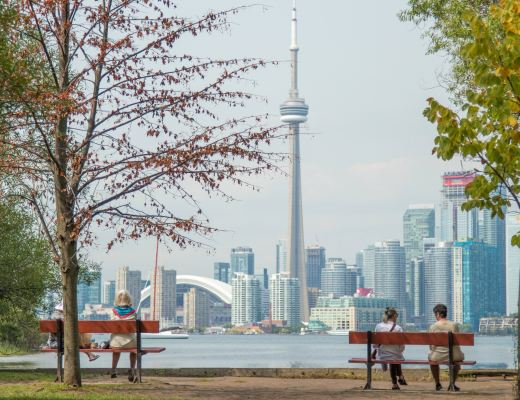 Things to do in toronto|cocktailsand ambition