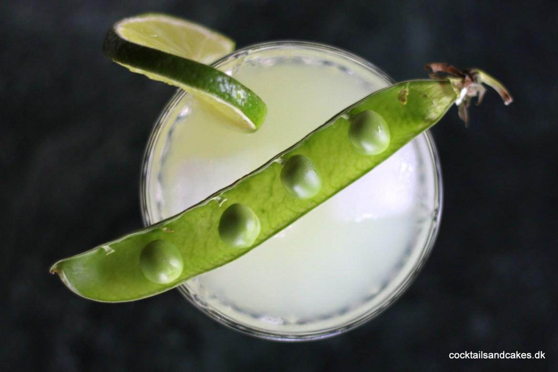 opskrift på cocktail med gin