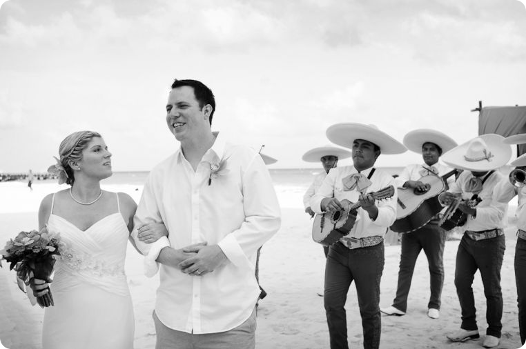 Mariachi Band Mexico Wedding Destination Wedding