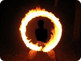 Event Entertainment :: Fire dancers