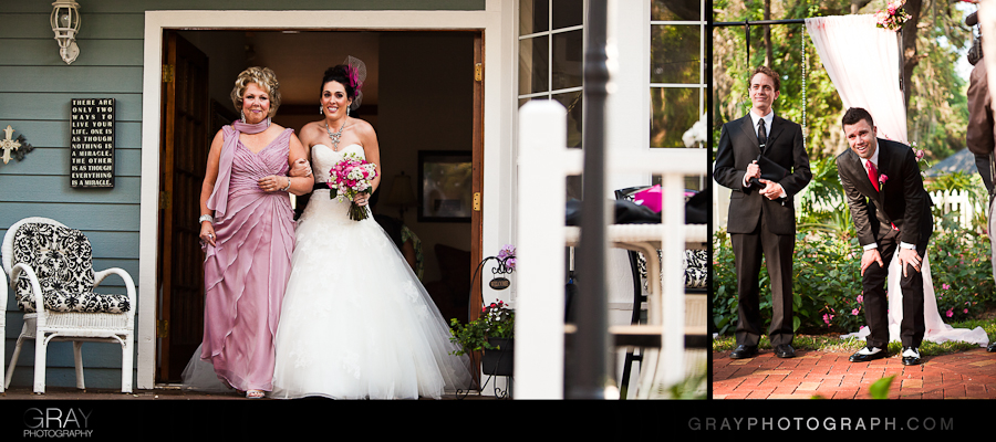 Jacksonville Wedding Planner and Coordinator :: Photo by Gray Photography
