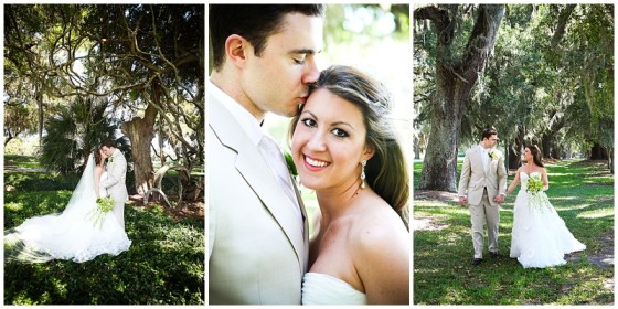 st simons lighthouse wedding