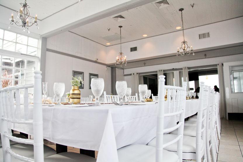 Jekyll island reception venues latitude 31