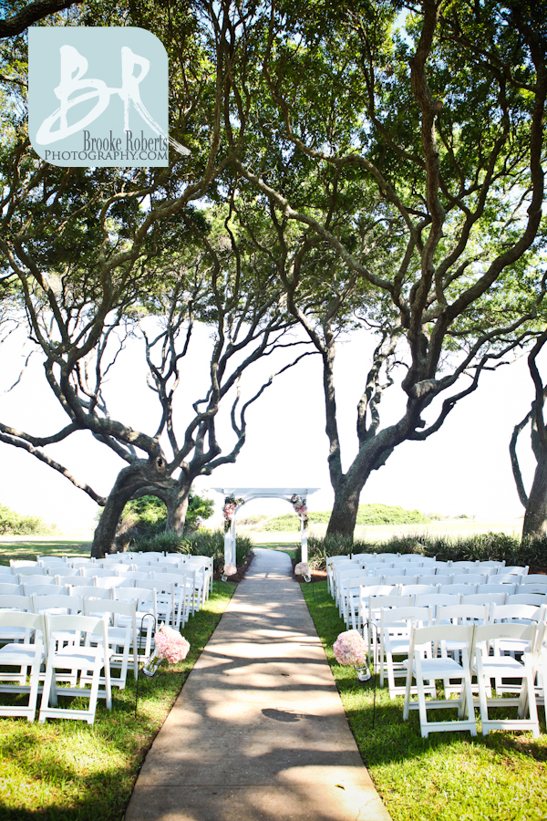Jekyll Island Wedding Venues Beachview Club