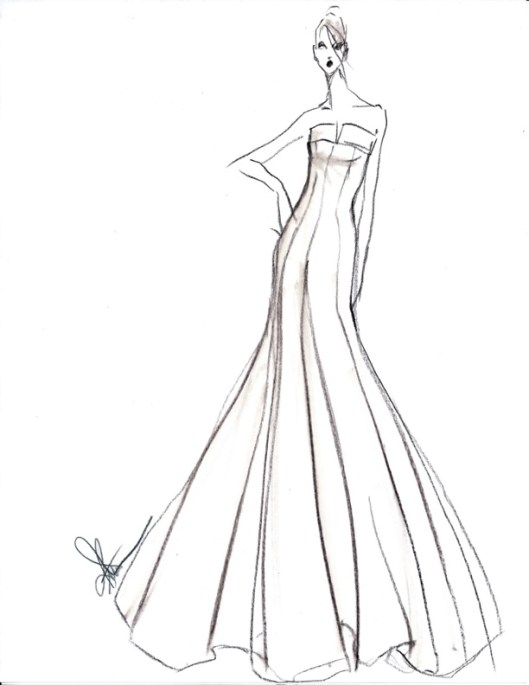 RIVINI BY RITA VINIERIS SS2014 sketch2