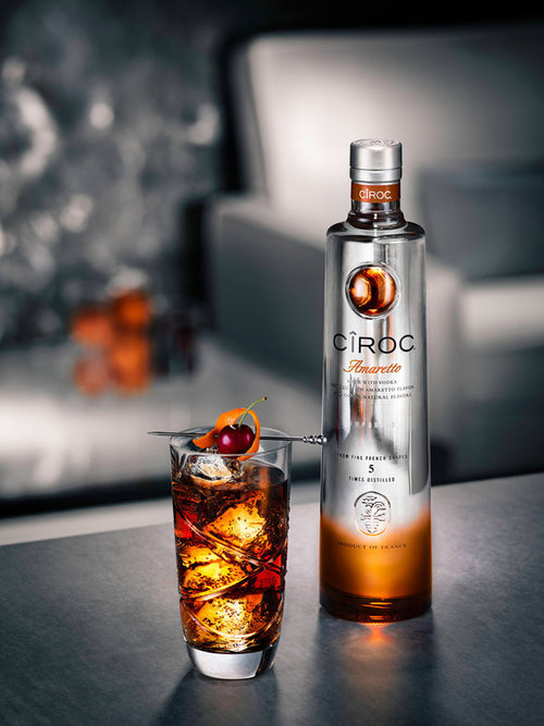 Ciroc Amaretto Drink Recipes