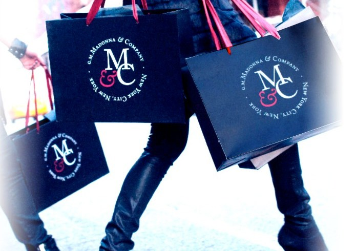 Madonna and Co fashion clothing boutique