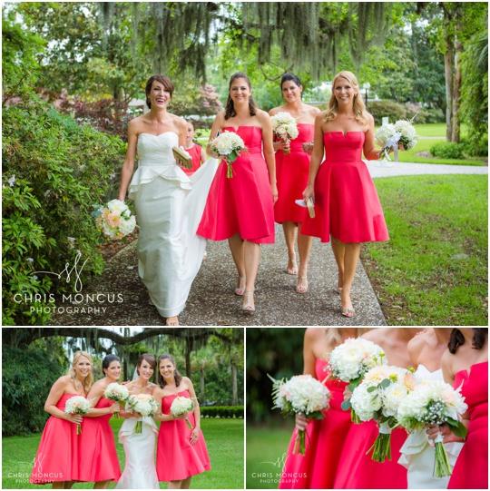 saint simons island jekyll island wedding florist flowers