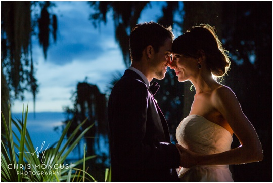 Duncan-Petrie Wedding