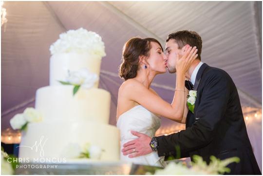 jekyll island wedding cake bakery