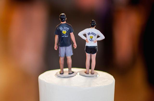Personalized Custom selfie realistic cake topper
