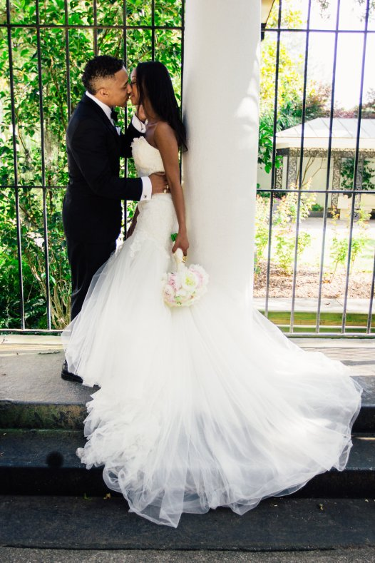 Savannah Wedding Coordination Package