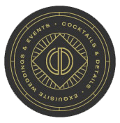 Cocktails & Details Wedding Planner