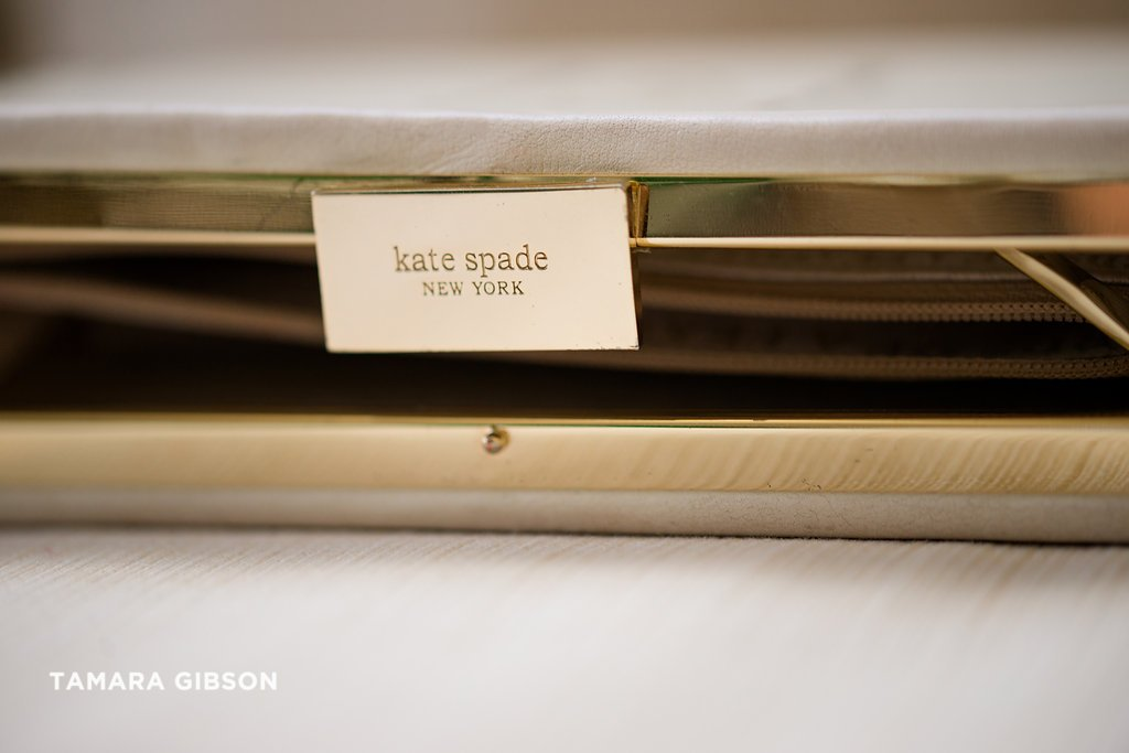 Kate Spade Bridal Purse