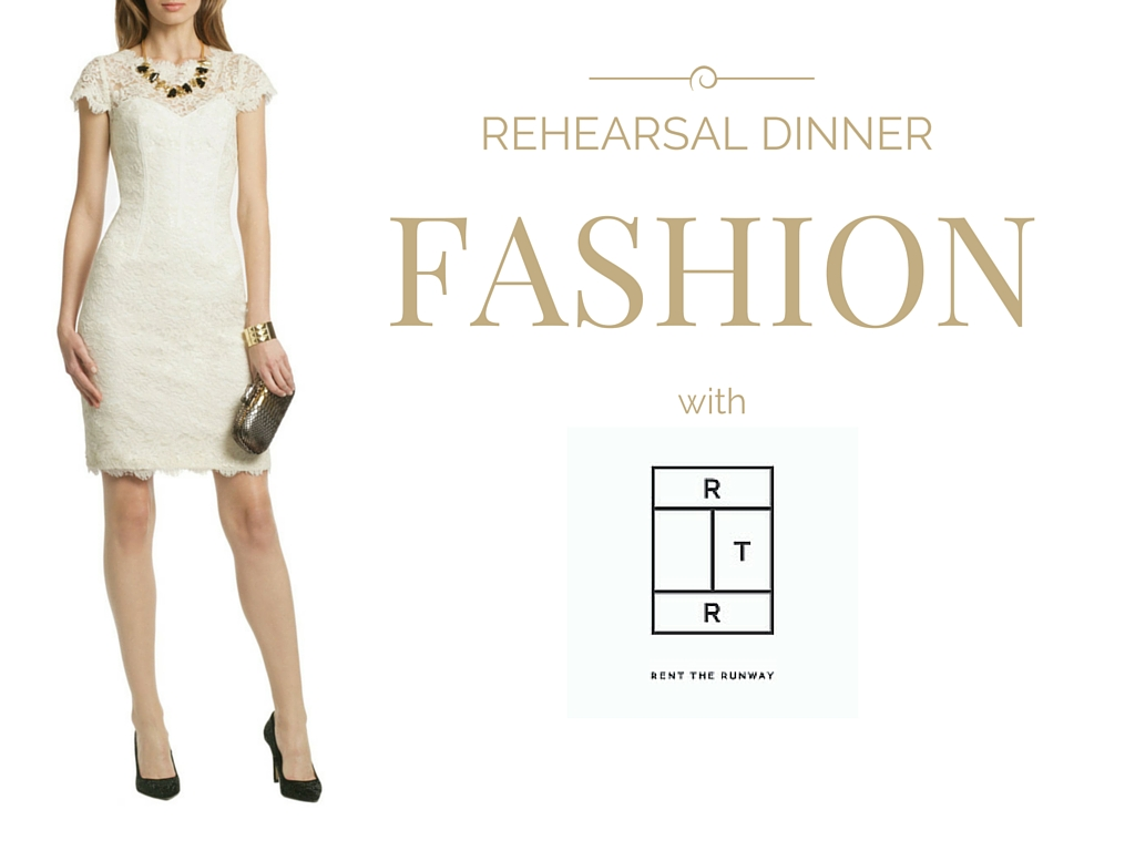 wedding rehearsal dinner fashion dress ideas outfit