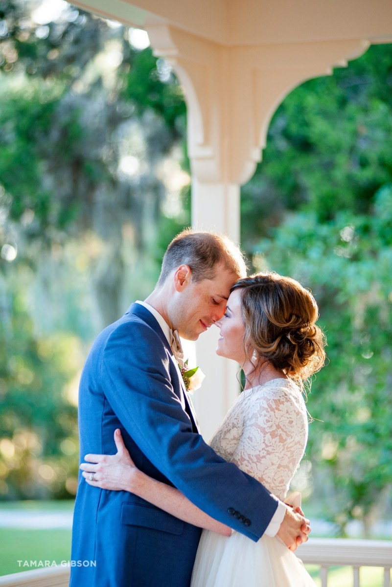 Golden Isles Wedding Planner Jekyll Island
