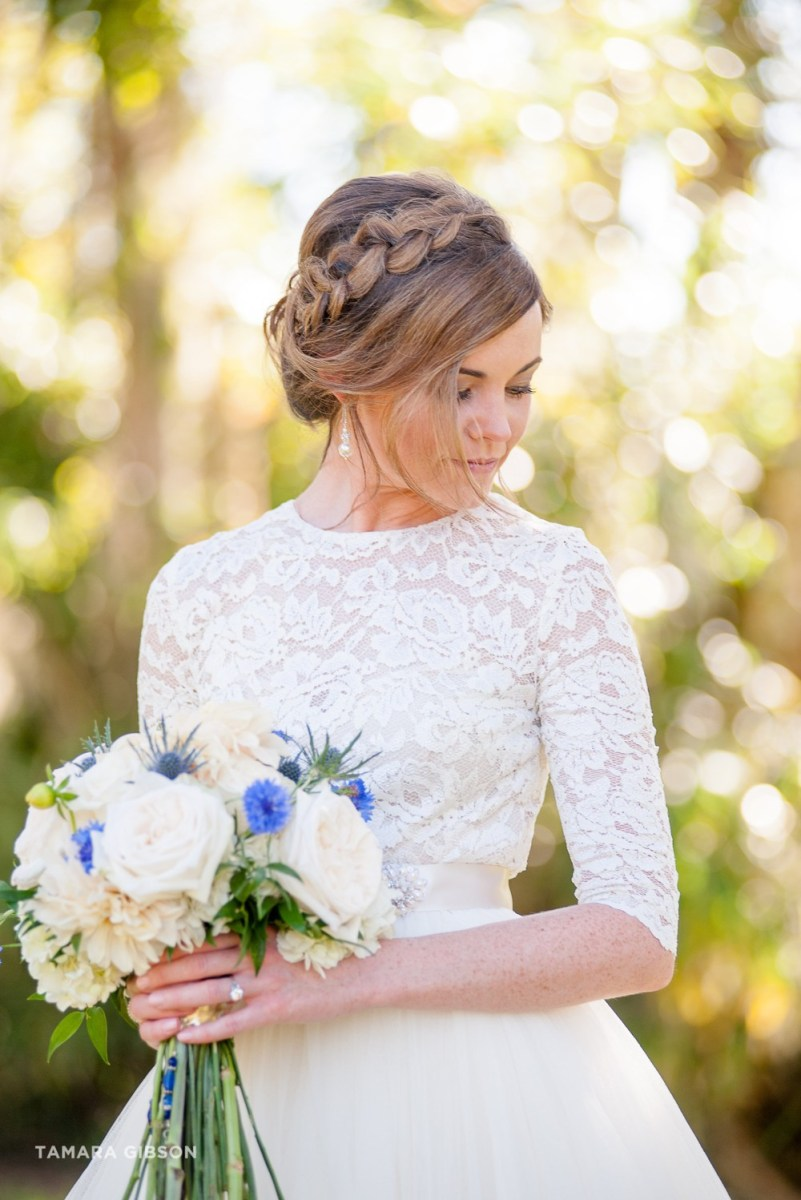 Jekyll Island Wedding Planner Photographer