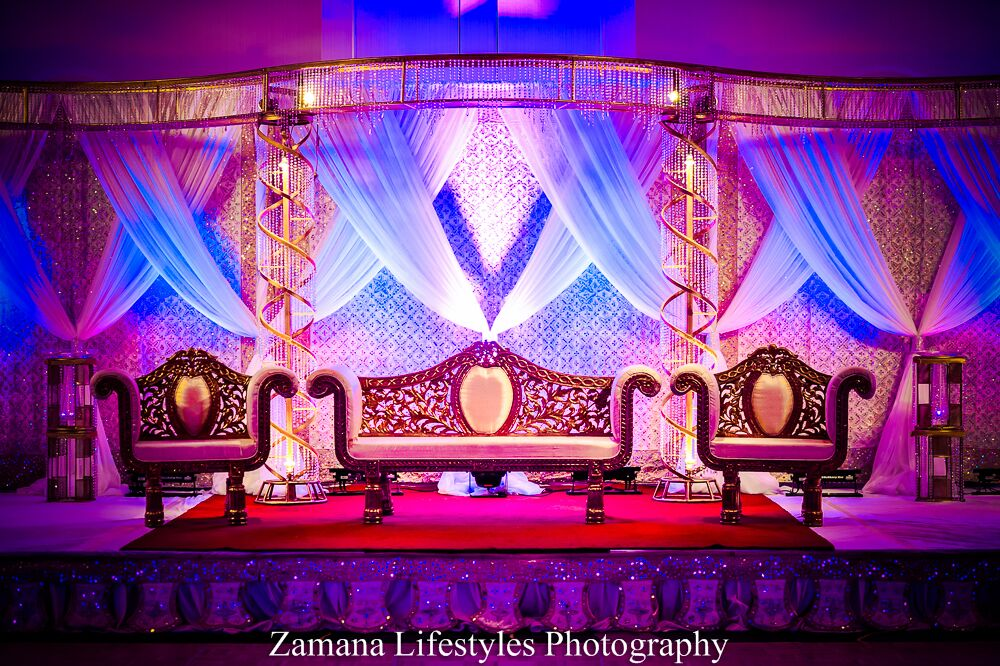 Atlanta Ballroom Wedding Venue