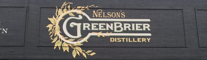 Touring Nelson's Green Brier Distillery in Nashville