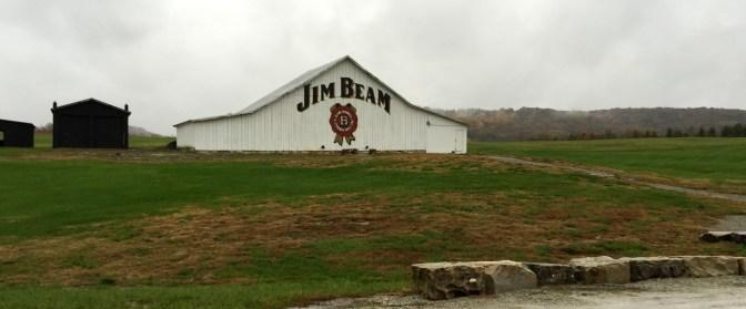 Touring the Jim Beam American Stillhouse