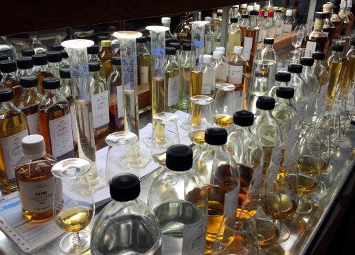 The most important rum company you've never heard of: E&A Scheer – Rum Merchants to the World
