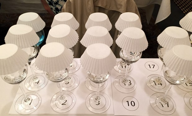 The Judges Chamber – Behind the Scenes at Miami Rum Renaissance