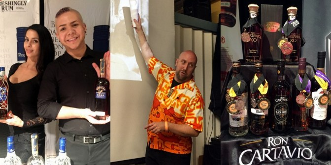 California Rum Festival 2016 in Pictures