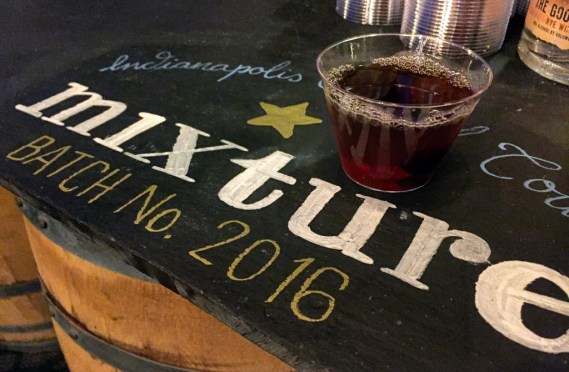 A Victory Lap Around Indy's Craft Cocktail Scene at Mixture 2016