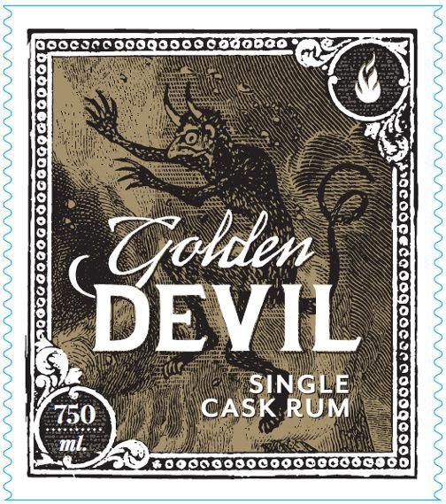 golden-devil