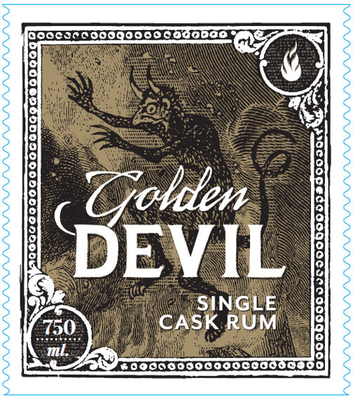 golden-devil