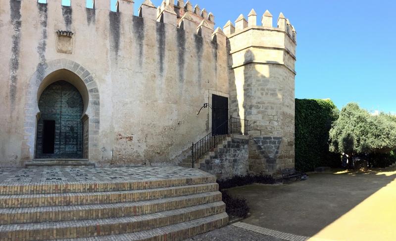 Castillo de San Marcos, El Puerto de Santa María