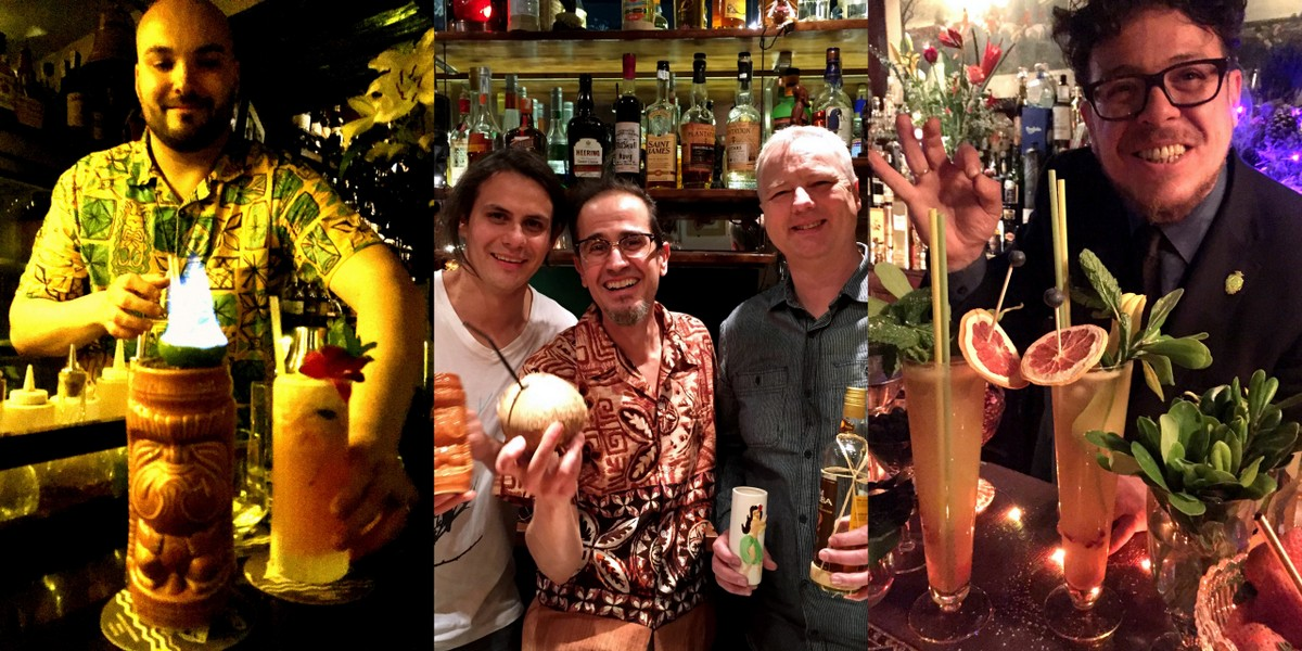 Finding Ron – A Guide to Spain's Rum Haunts