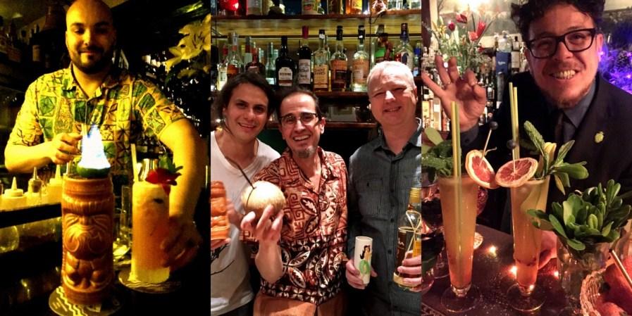 Finding Rum in Spain