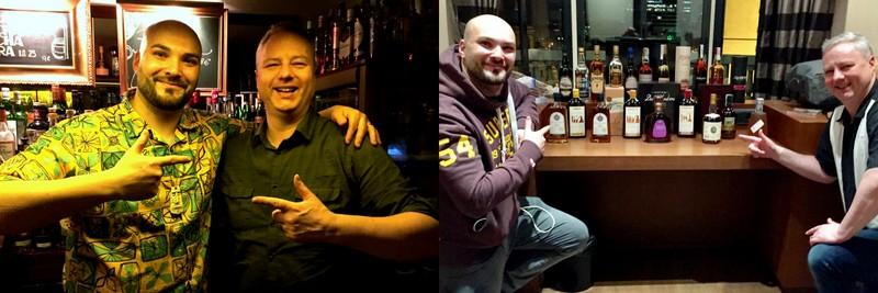 Oriol Elias and Cocktail Wonk