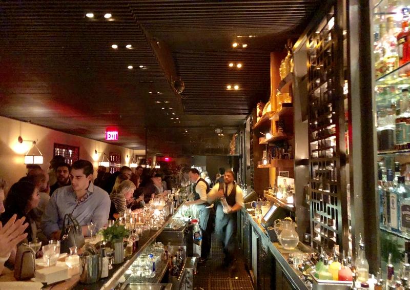 Pegu Club, NYC