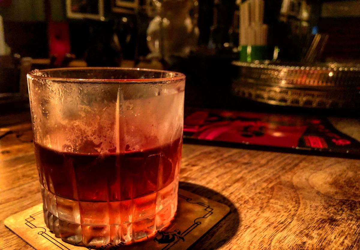 The Wonks Take Manhattan: A Boozy Crawl Through New York's Best Cocktail Bars