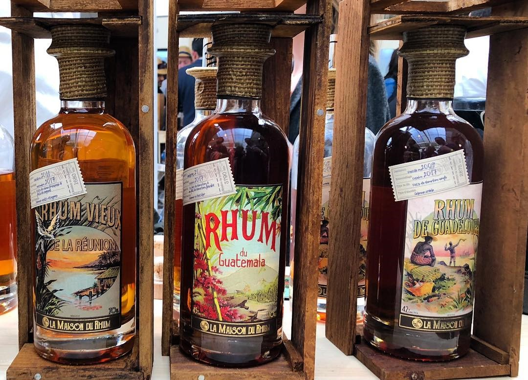 Independent Rum Bottlers: The Real Story