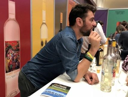 UK RumFest 2018 - Daniele Biondi