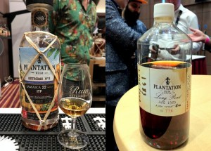 UK RumFest 2018 - Plantation Rum