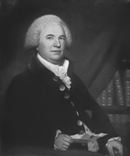 John Wedderburn