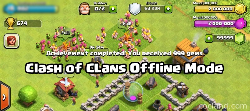 how to transfer your clash of clans without game center gamesall co