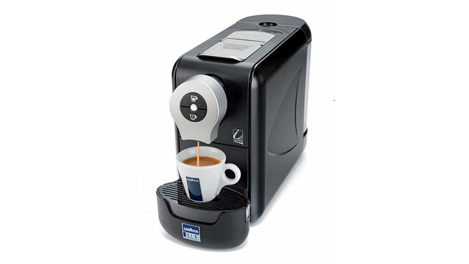 Lavazza Compact espresso maker