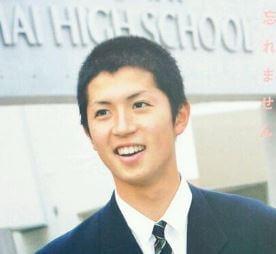 佐々木孝介監督 若い頃