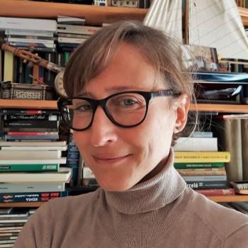 Patricia Comajuan Curbera