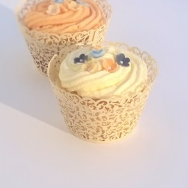 Wedding Favours - wedding cupcakes