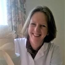 Photo of Penelope Hurst, Cake Designer