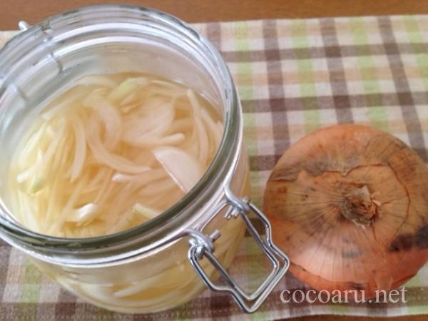酢玉ねぎ 作り方01